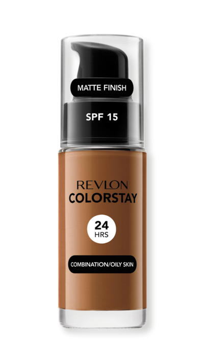 5. Revlon ColorStay Liquid For Combination-Oily Skin Foundation