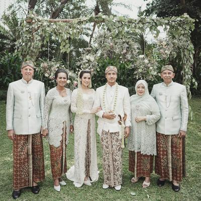 5 Rekomendasi Wedding Organize Pilihan Para Artis untuk Urusi Pernikahan Kamu