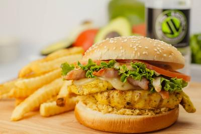 Vegetarian Food Enak dan Sehat, Ini Dia Resep Burger Tempe yang Wajib Kamu Coba Di Rumah!
