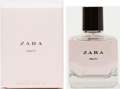 Wangi Tahan Lama Dan Berkelas Ini 5 Rekomendasi Parfum Zara Wanita