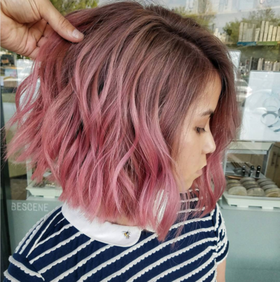 Ombre Bright Blend