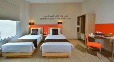 Big Hotel, Jakarta Pusat