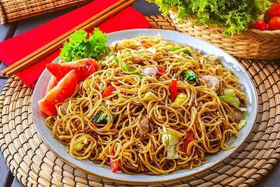 Siapa Sih yang Tidak Suka Nasi Goreng?