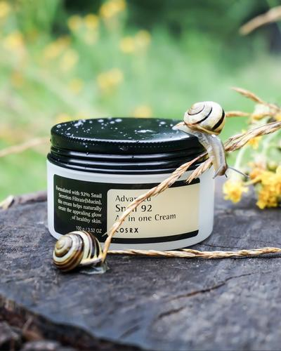 Snail 92 All In One Cream