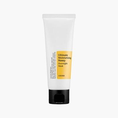 Ultimate Honey Overnight Mask