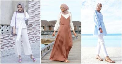 Bakal Jadi Trend di 2019, Ini Gaya Hijab yang Wajib Kamu Coba!