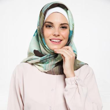 4.Hijab Motif