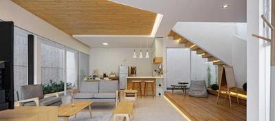 Inspirasi Interior Rumah Minimalis & Estetik 2019 yang Bikin Kamu Betah di Rumah!