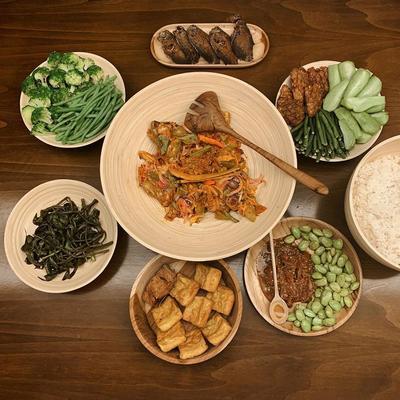Deretan Masakan Buatan Influencer Rachel Vennya yang Simpel dan Lezat, Bikin di Rumah Yuk!