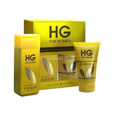HG For Women Hair Growth Shampoo