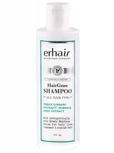 Erha Erhair Haigrow Shampoo