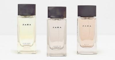 Wangi Tahan Lama dan Berkelas! Ini 5 Rekomendasi Parfum Zara Wanita yang Wajib Kamu Coba!