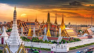 Catat Nih, Tips Liburan Murah di Bangkok! Traveling Gak Pake Mahal!