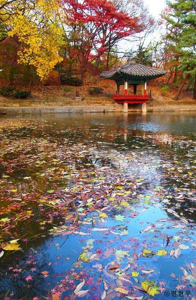 5.Bomun Pavilion, Gyeongju