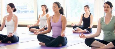 Benarkah Yoga Bisa Menjadi Obat Patah Hati?
