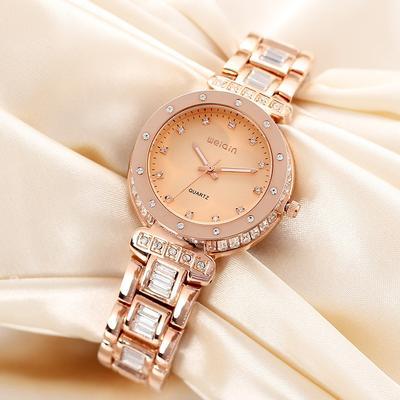Cantik nan Elegan! 5 Jam Tangan Wanita dari Brand Ternama Ini Wajib Kamu Punya