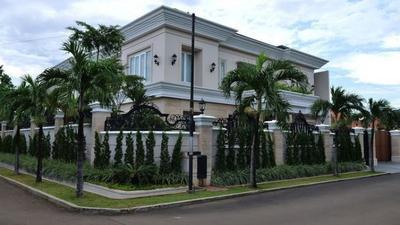 Mengintip Deretan Rumah Mewah Artis Indonesia, Ada yang Rp25 Miliar!