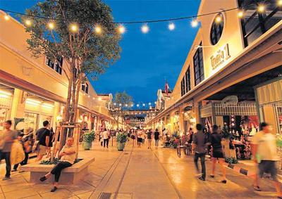 Rekomendasi 5 Tempat Belanja Murah Meriah di Bangkok, Jangan Kalap Shopaholic!