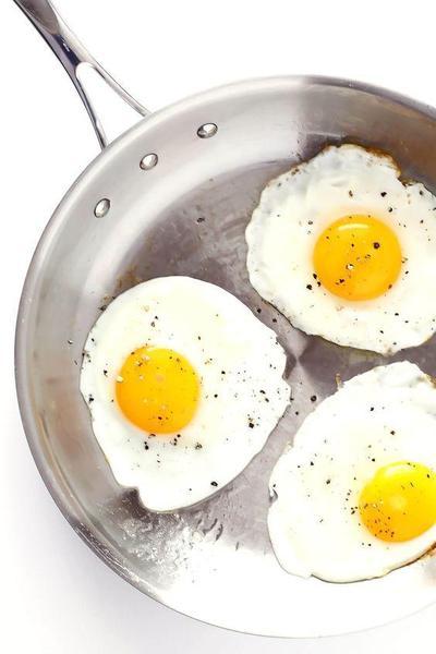 2 Butir Telur