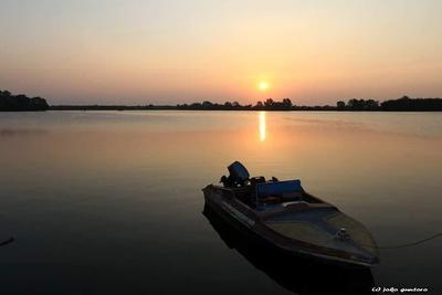 Danau Siombak Medan