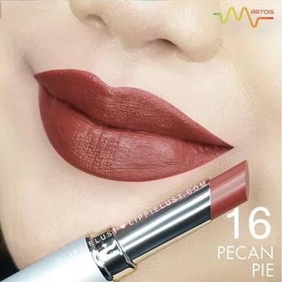 Lipstick Wardah Intense Matte