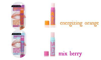 Review Lip Balm Maybelline Baby Lips, Bibir Merah Merona dan Lembap Setiap Hari