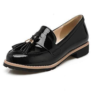 1. Loafers