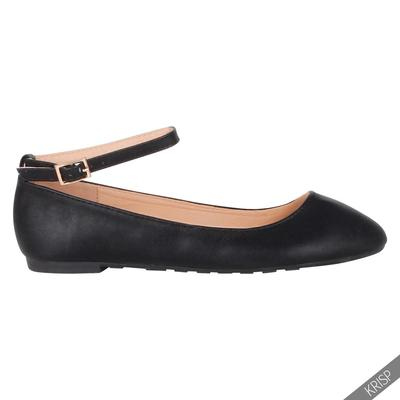3. Ankle Strap