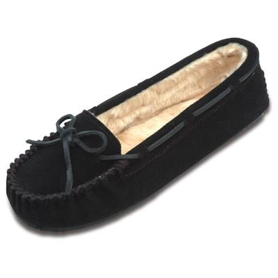 4. Moccasin