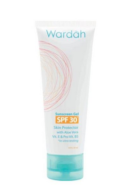 [FORUM] Apakah boleh memakai Sunscreen di Sore hari atau Malam hari?