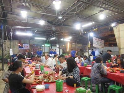 Tak Harus Mahal, Ini 5 Rekomendasi Warung Makan Kaki Lima Paling Enak di Jakarta
