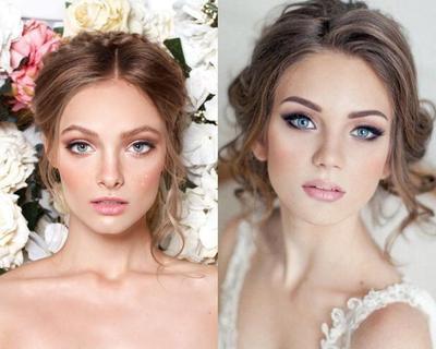Deretan Tips Makeup Pernikahan yang Bikin Kamu Terlihat Cantik Manglingi!