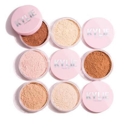 1.  Setting Powders