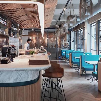 5 Restoran di Jakarta Bernuansa Romantis dengan Menu Perancis Nikmat, Numero Uno!