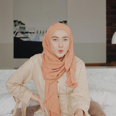 Jilbab Pashmina Diamond
