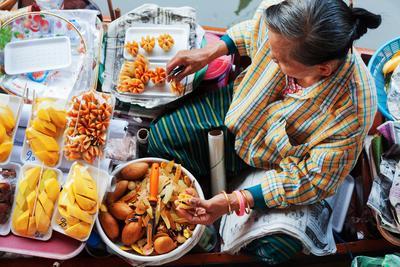 Tempat Wisata Kuliner Murah di Bangkok, Pas Buat Kamu Liburan 'No Budget'!