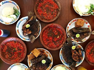 Kuliner Surabaya Ini Gak Bisa Kamu Tolak Saat Mencoba, Rasa Enak Harga Murah!