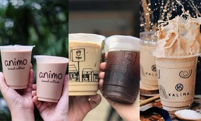 [FORUM] Mau tau dong brand kopi kekinian favorite kalian apa!
