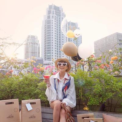Nikmati Indahnya CIty Light Jakarta di 5 Restoran Rooftop Ini, Romantis dan Tak Terlupakan!