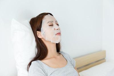 Bikin Wajah Glowing, Deretan Sheet Mask Korea di Bawah Rp20 Ribu Ini Wajib Kamu Coba!