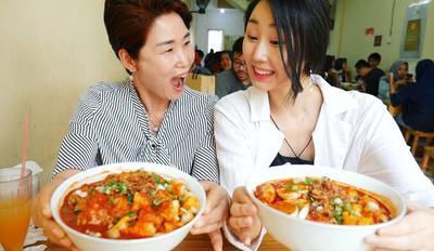 7 YouTuber Mukbang Asal Korea yang Eksis di Tanah Air, Bikin Ngiler!