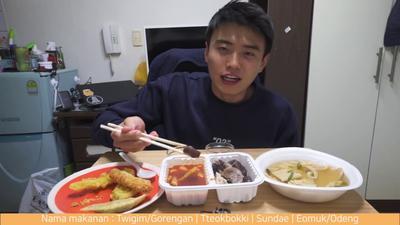 1. Korea Roemit