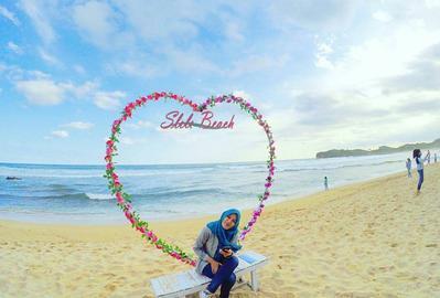 Liburan ke Jogja, Jangan Lupa Cobain Wisata Dekat Pantai Indrayanti yang Instagramable
