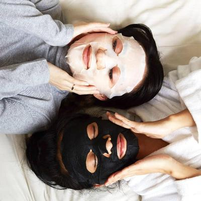 Rekomendasi Masker Terbaik dari Brand Lokal untuk Kulit Kering di Bawah Rp100 Ribu