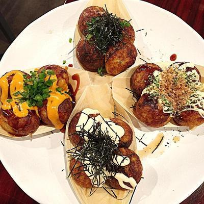 Spot Street Food Makanan Jepang Murah di Jakarta yang Wajib Dicoba, Enak Banget NIh!
