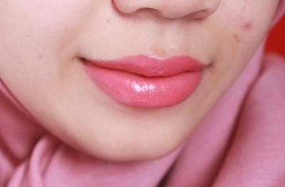 Wardah Exclusive Lipstick - Orchid Pink