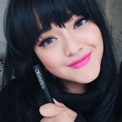 Elsheskin Matte Lipstick - Halley