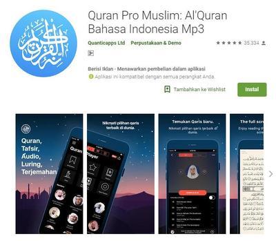Qur'an Pro