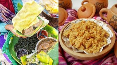 7 Makanan Khas Indonesia yang Terancam Punah, Jangan Lupa Cicipi!