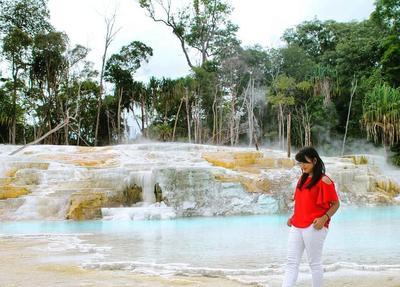 Gak Hanya Danau Toba, Ini 6 Potret Wisata Surga Dunia Tersembunyi di Medan